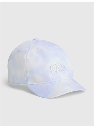 Gap Gap Logo şapka Mavi